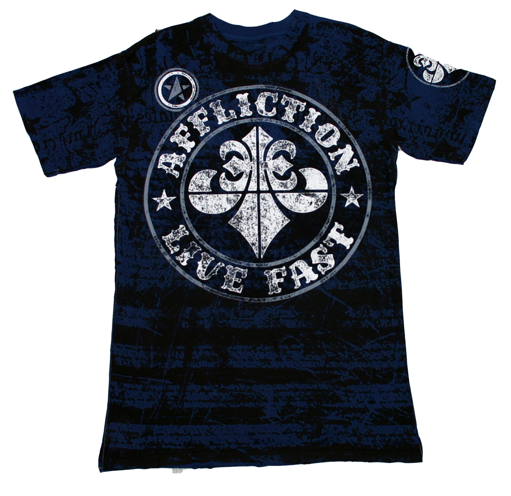 AFFLICTION – American Customs by Affliction