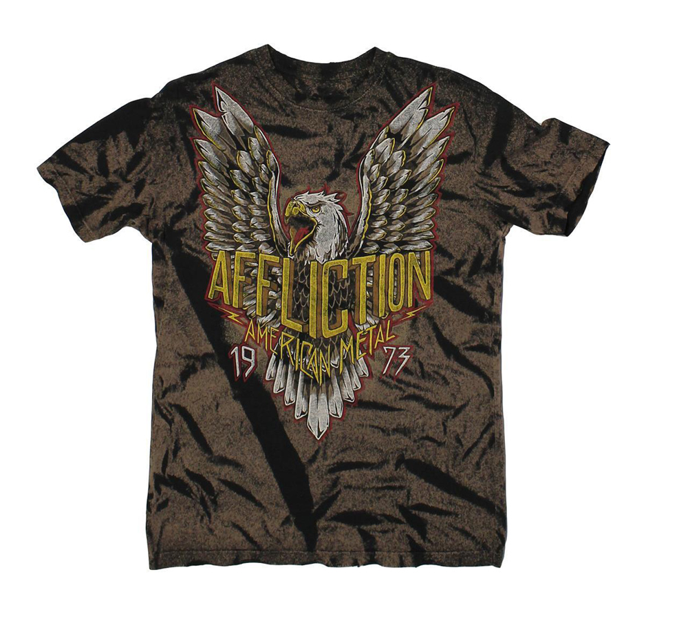 AFFLICTION – Men, Collection A/W 2014