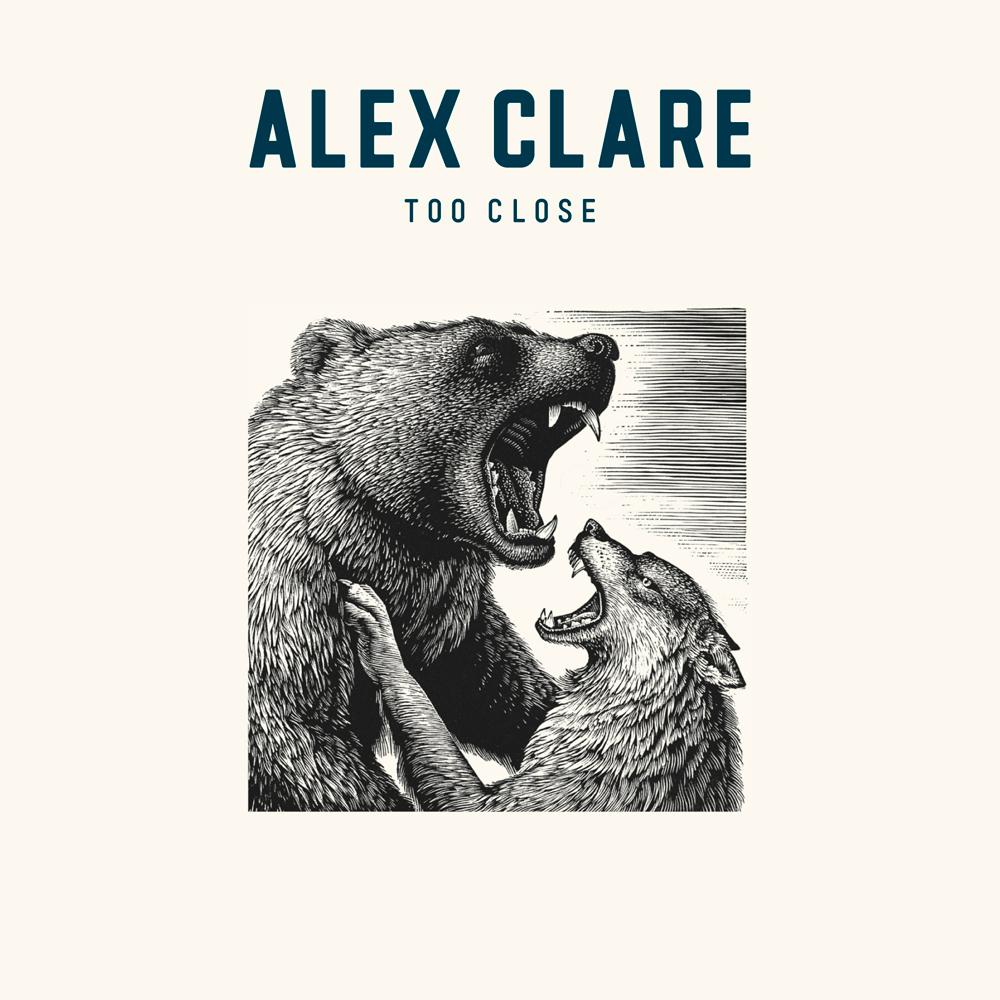 Alex Clare – Too Close