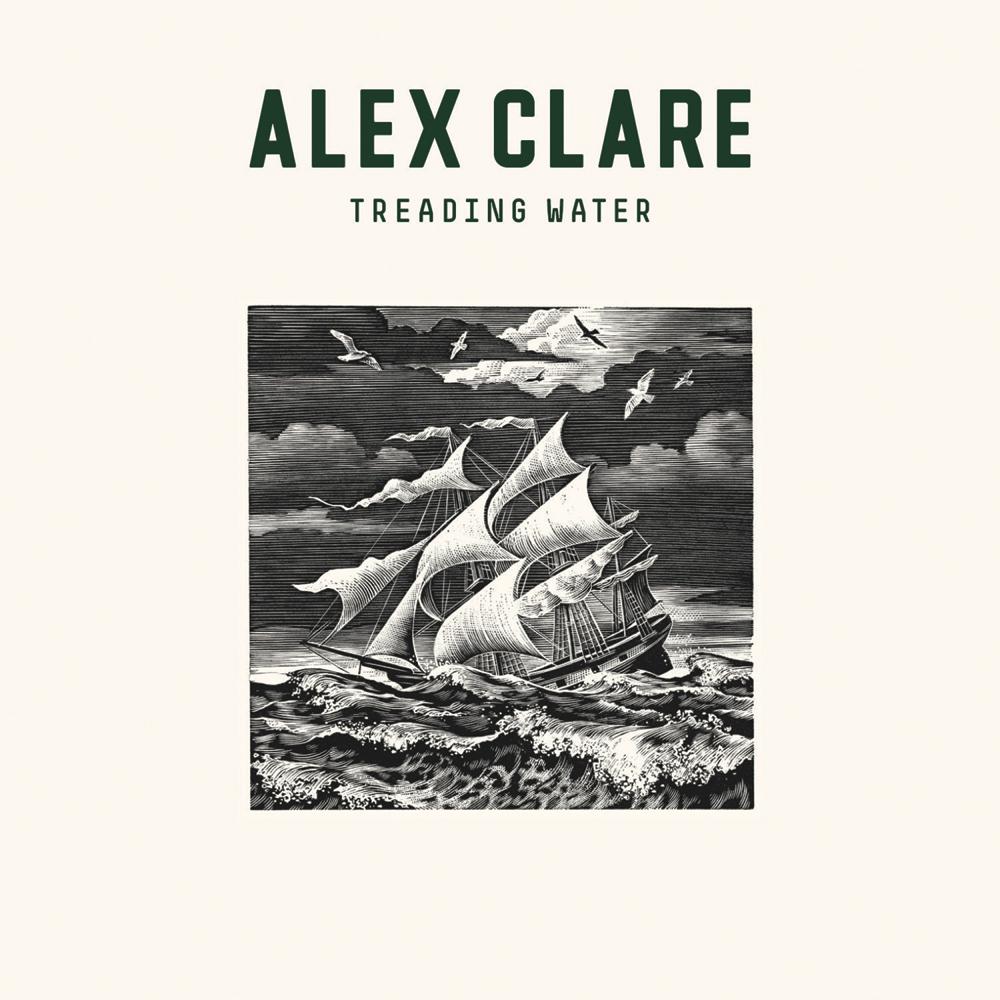 Alex Clare – Treading Water
