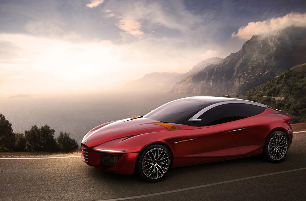 Alfa Romeo – Alfa Romeo Gloria