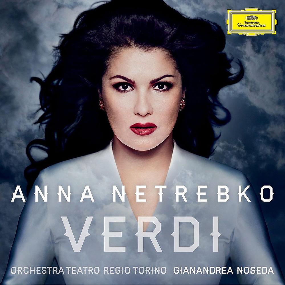 Anna Netrebko – Verdi