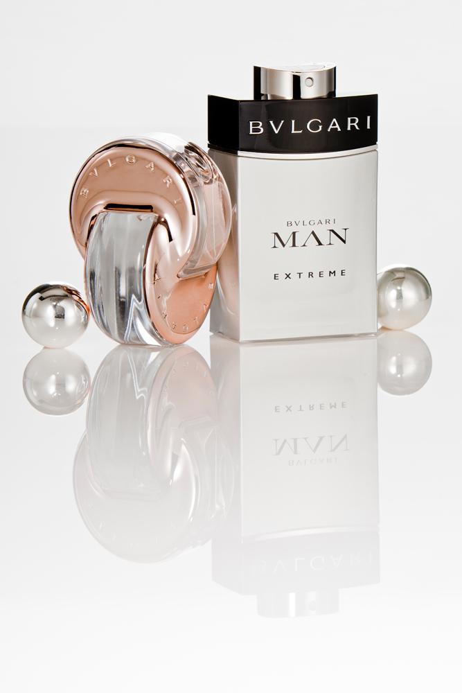 BVLGARI – Produktauswahl