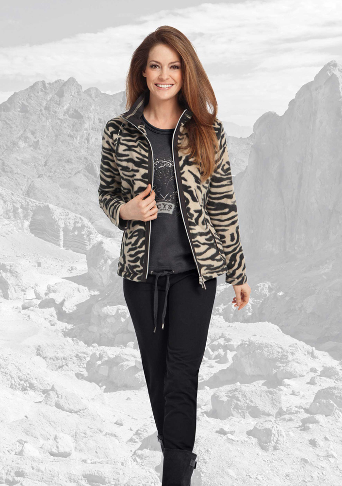 CANYON women sports – Herbst/Winter 2014/15