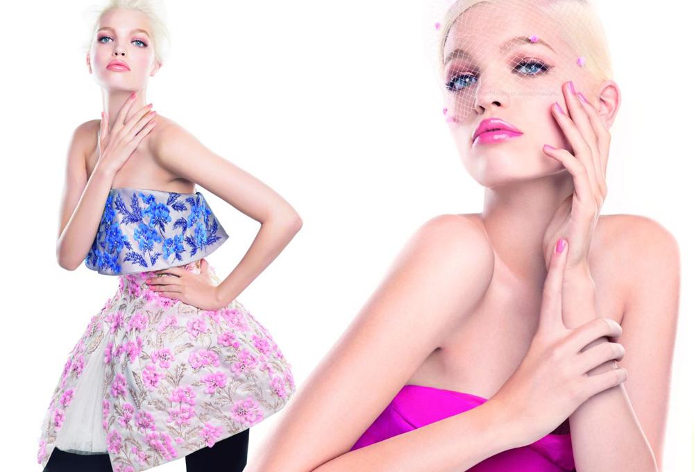 Christian Dior – Dior Addict Gloss, Image Bild