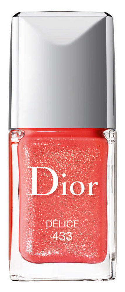 Christian Dior – Délice, Nagellack