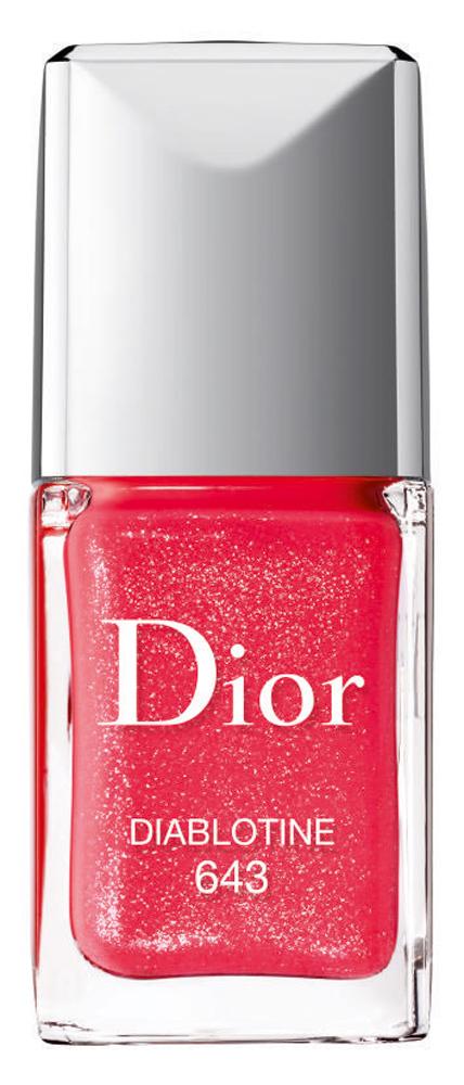 Christian Dior – Diablotine, Nagellack