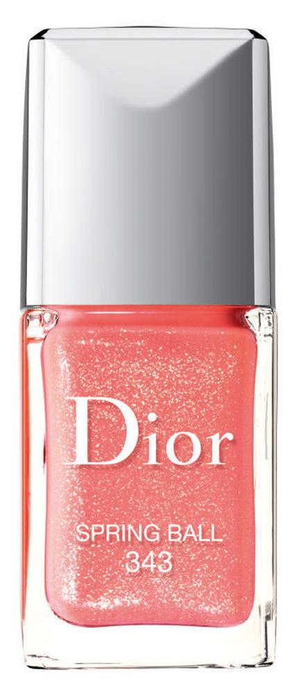 Christian Dior – Spring Ball, Nagellack