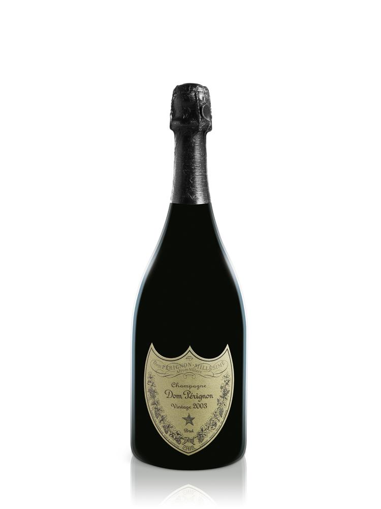 Dom Pérignon – Vintage 2003
