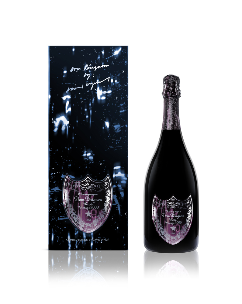 Dom Pérignon – Dom Pérignon by David Lynch