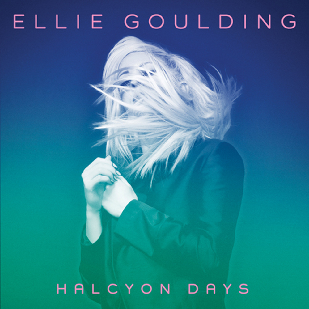 Ellie Goulding – Halcyon Days (Deluxe Edition)