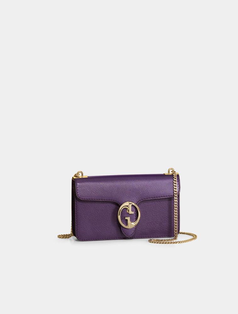 GUCCI – Taschen, F/S 2012