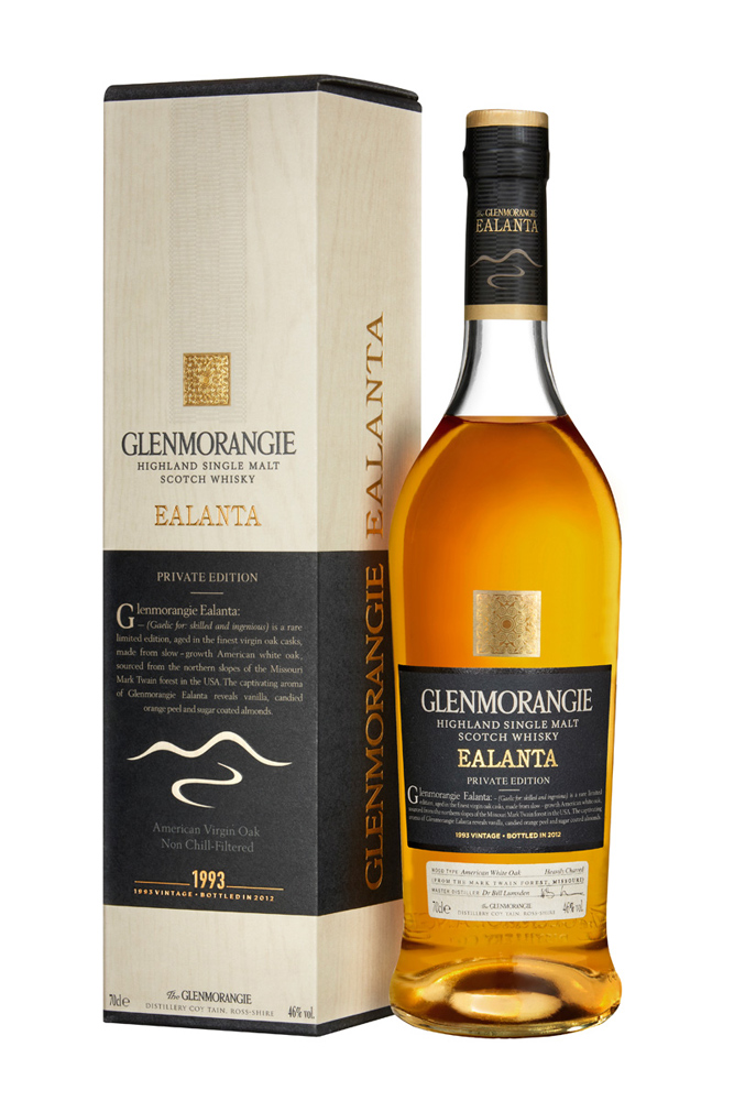 GLENMORANGIE – Glenmorangie Ealanta