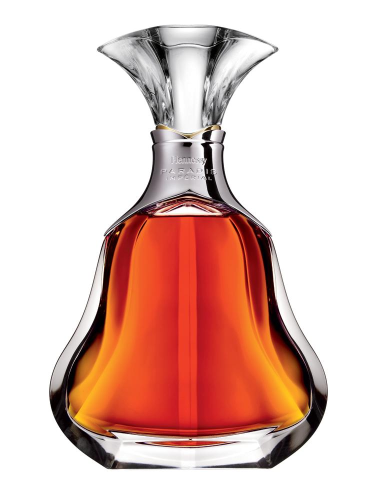 Hennessy – Paradis Impérial
