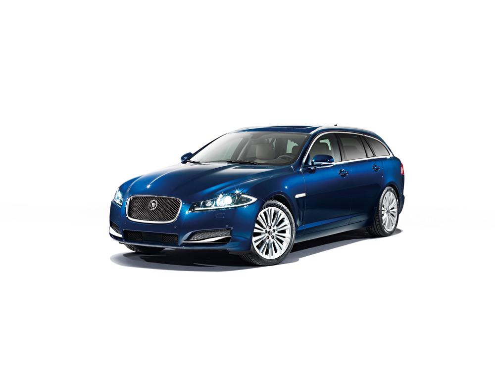 Jaguar – XF Sportbrake