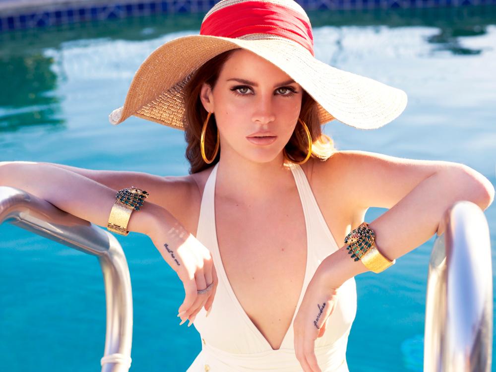 Jaguar – Jaguar und Lana Del Rey