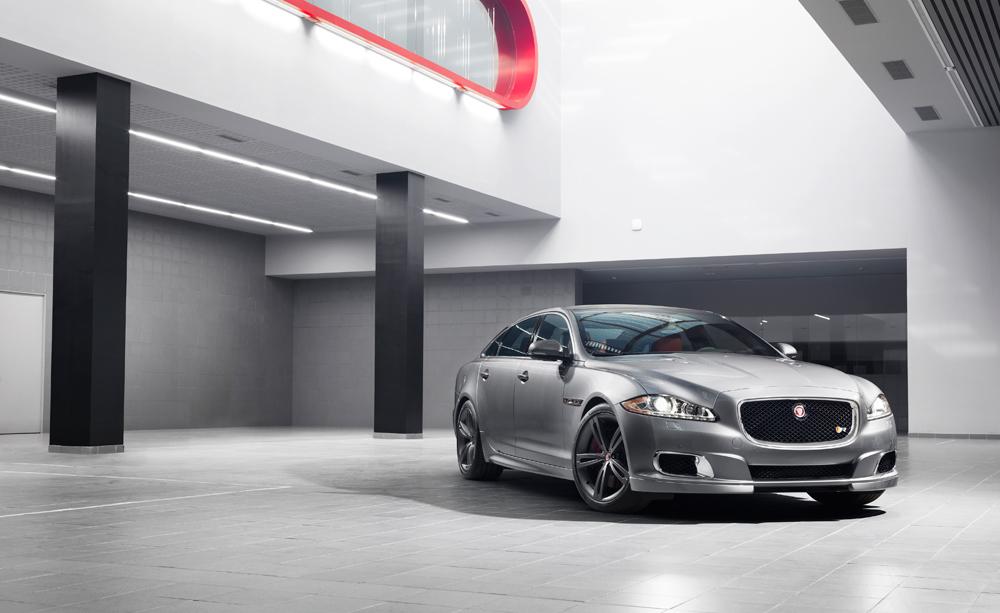 Jaguar – XJR