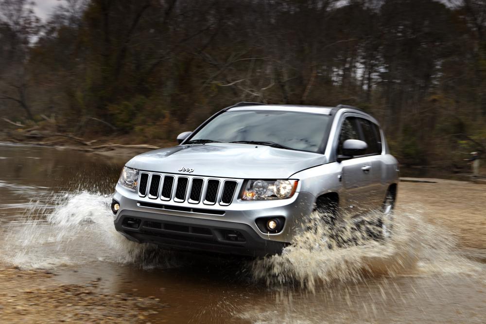 Jeep – Jeep Compass