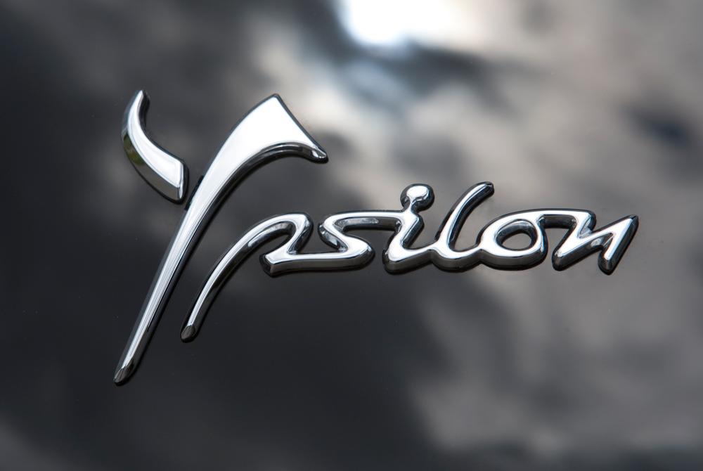 LANCIA – Ypsilon