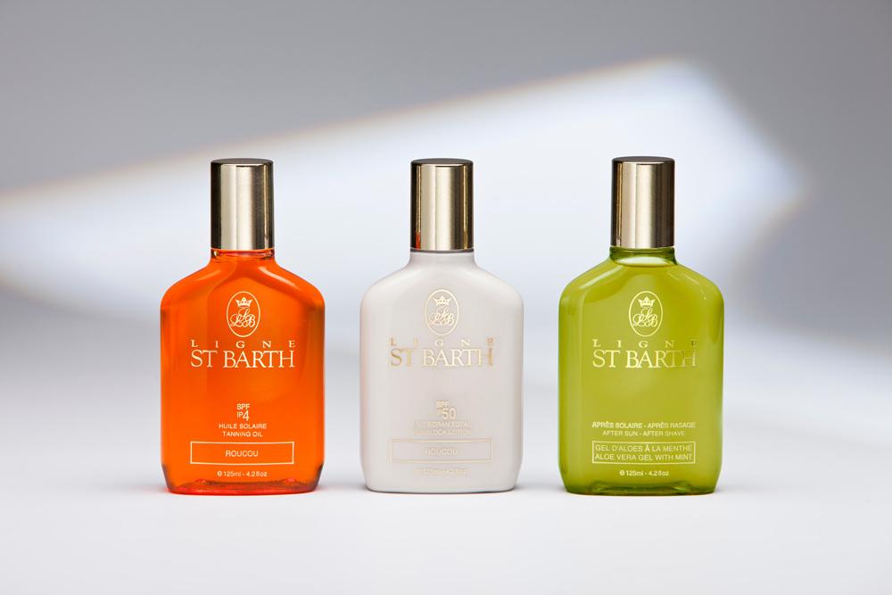 LIGNE ST BARTH – Produktauswahl