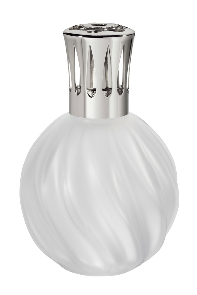 LAMPE BERGER – TORSADE SATIN