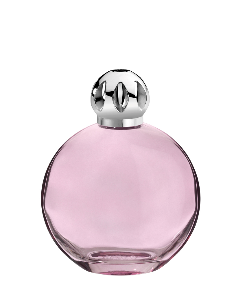 LAMPE BERGER – Sweet Bubble blasses Rosa
