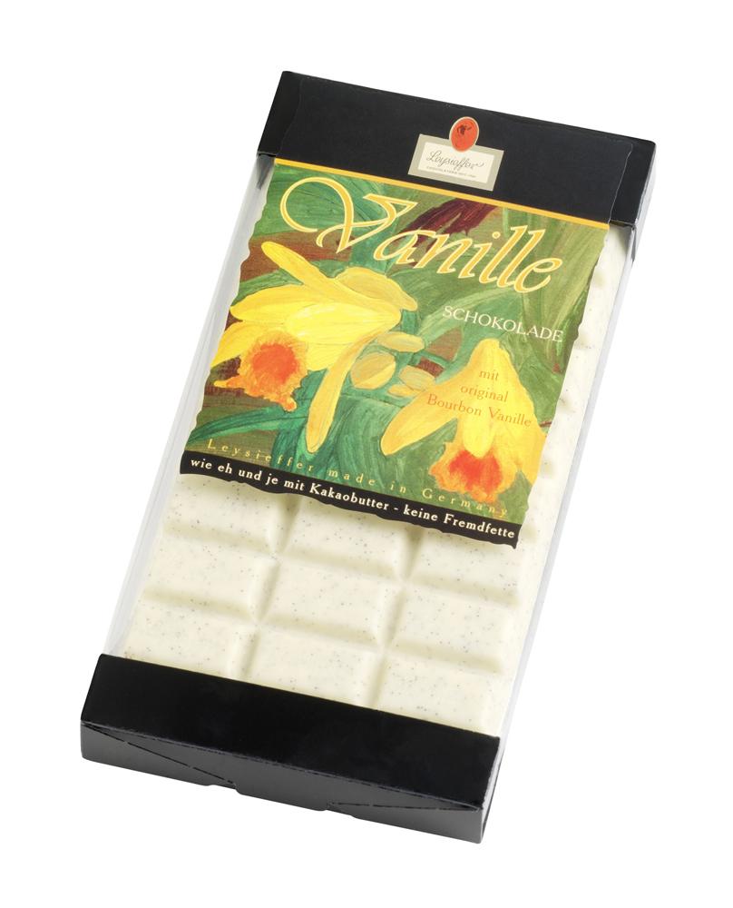 Leysieffer – Weiße Schokolade