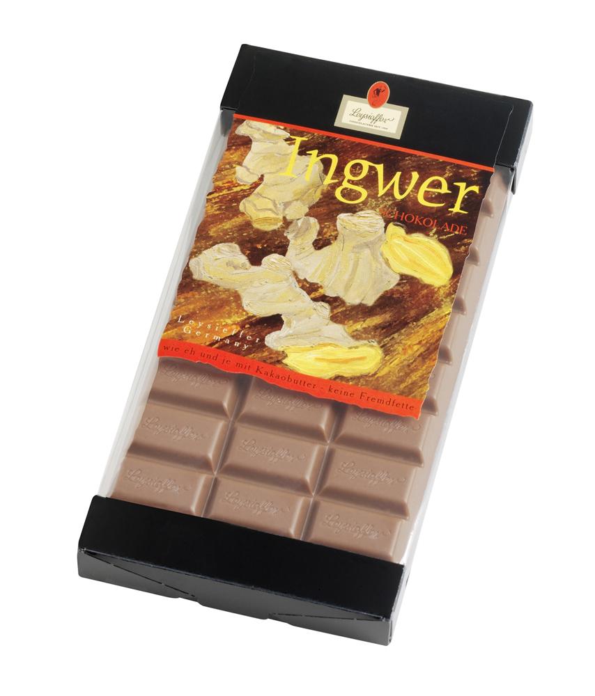 Leysieffer – Vollmilchschokolade