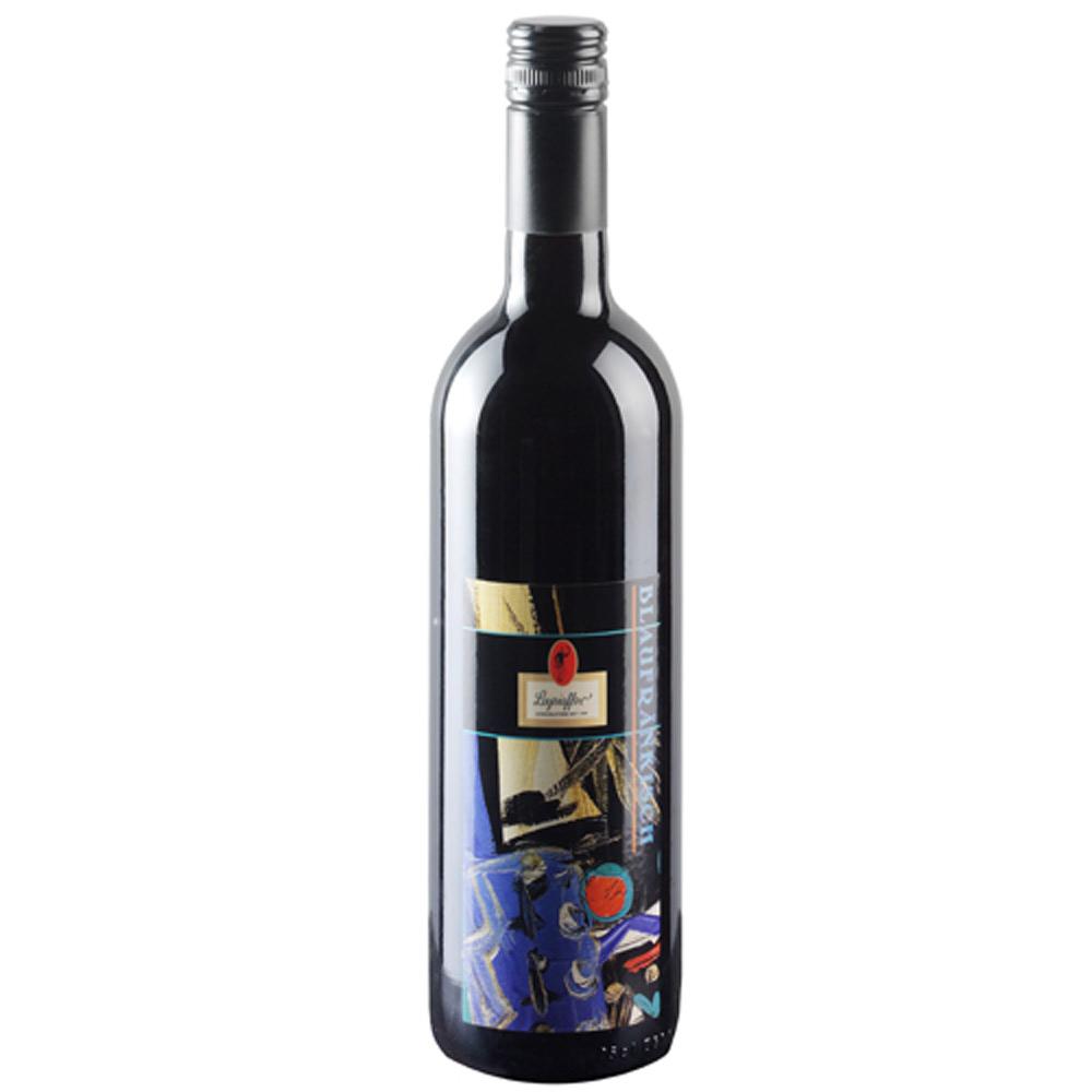Leysieffer – Rotwein Blaufränkisch