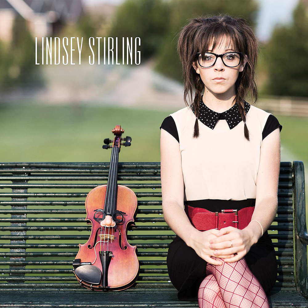 Lindsey Stirling – Lindsey Stirling