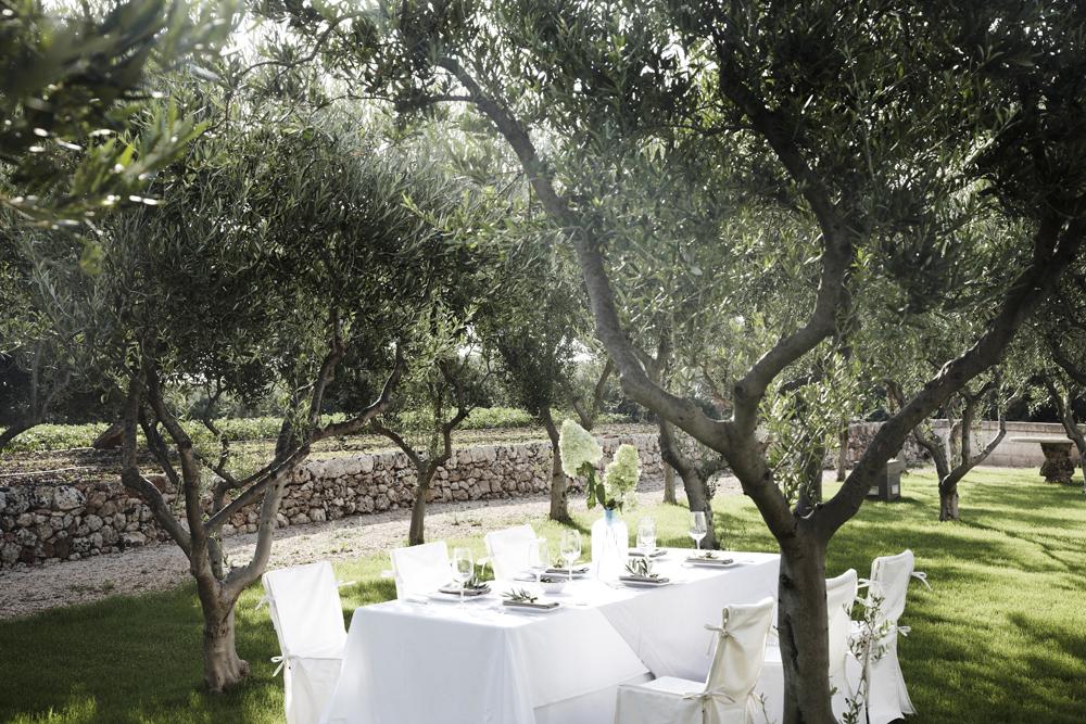 MASSERIA ALCHIMIA – Hotel Masseria Alchimia, Italien