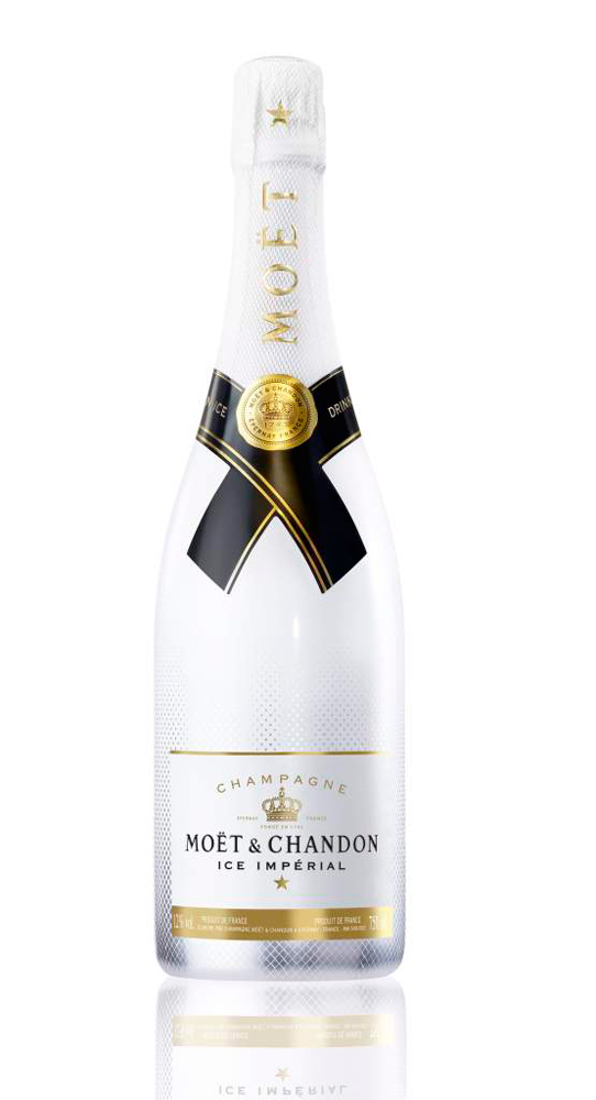 MOËT & CHANDON – Moët Ice Impérial