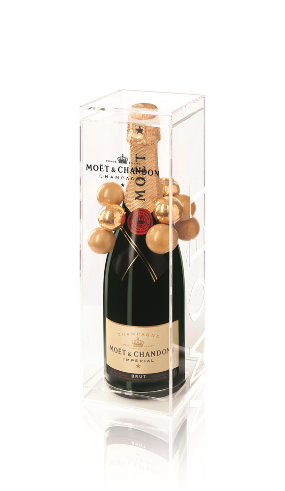 MOËT & CHANDON – So Bubbly Bath