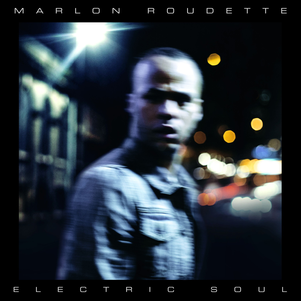 Marlon Roudette – Electric Soul