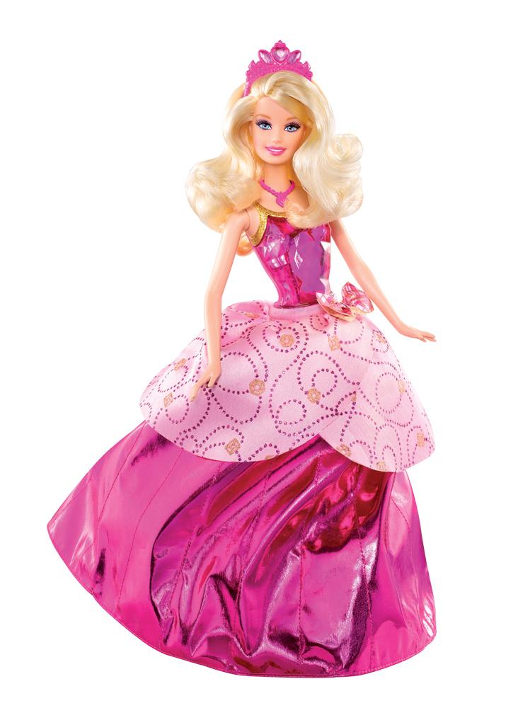 MATTEL – Barbie als Blair