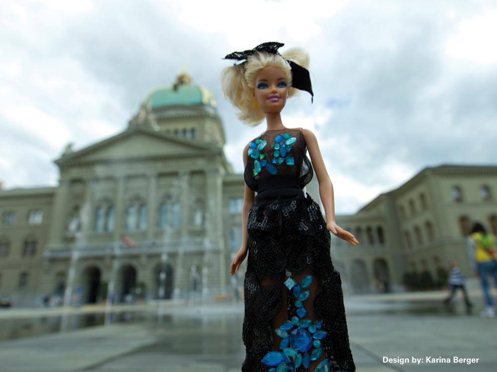 MATTEL – Design with Barbie®