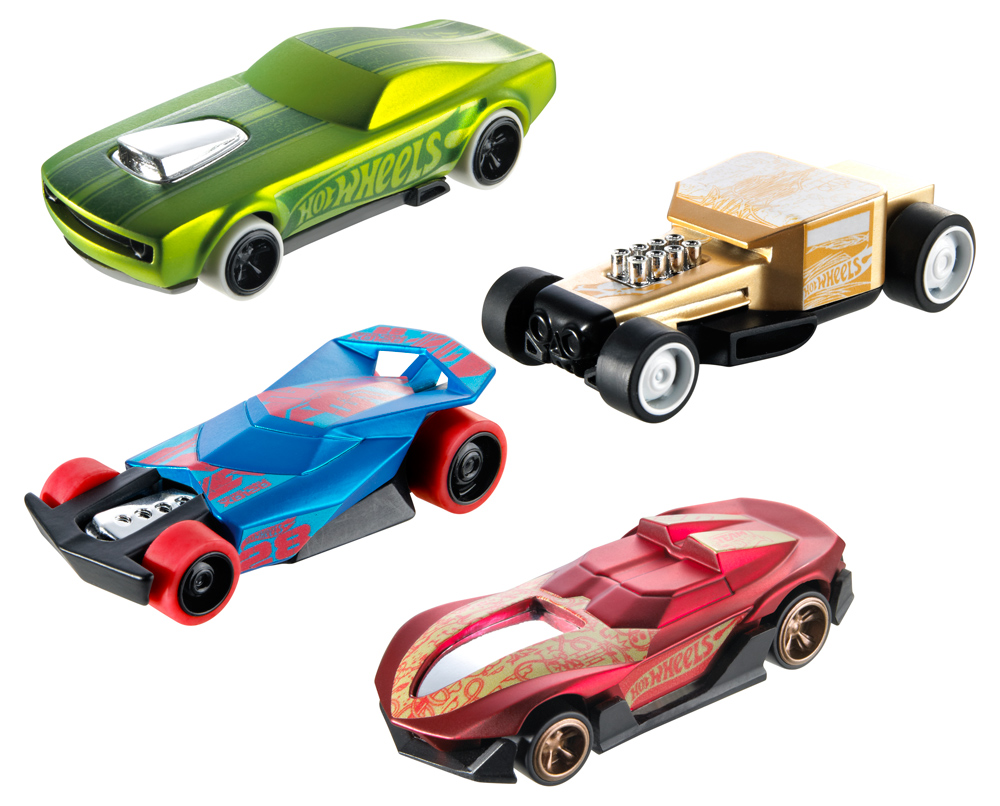MATTEL – Apptivity® / Hot Wheels™