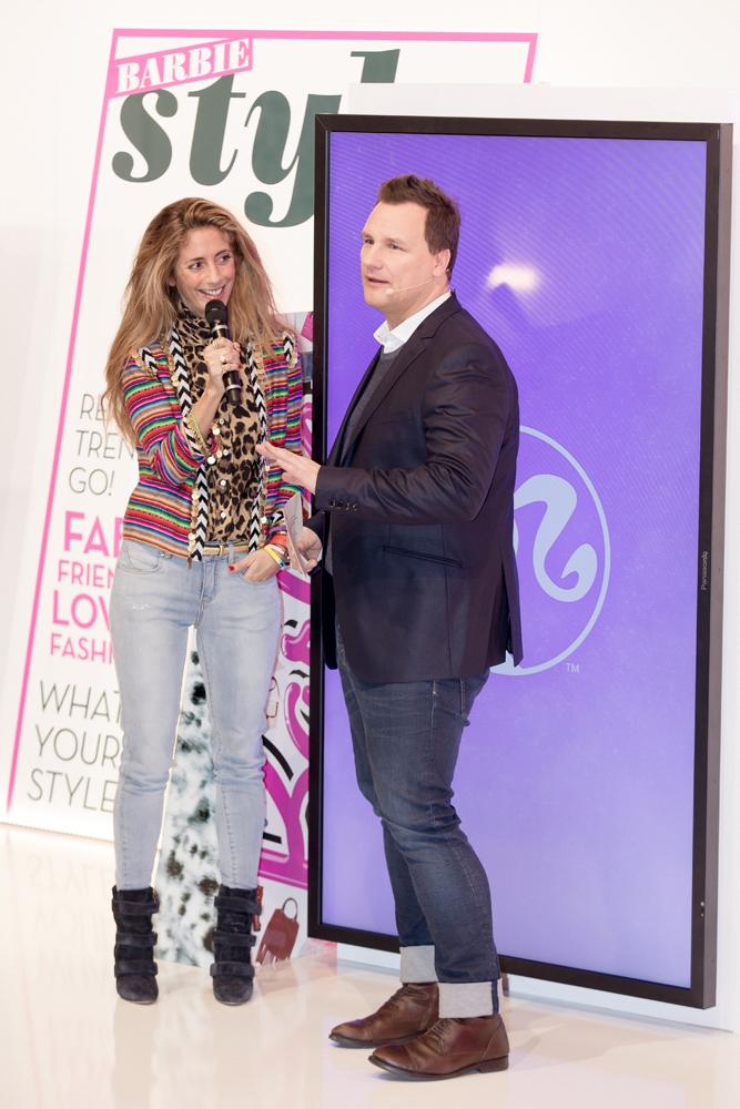 MATTEL – Barbie® Kollektion 2014