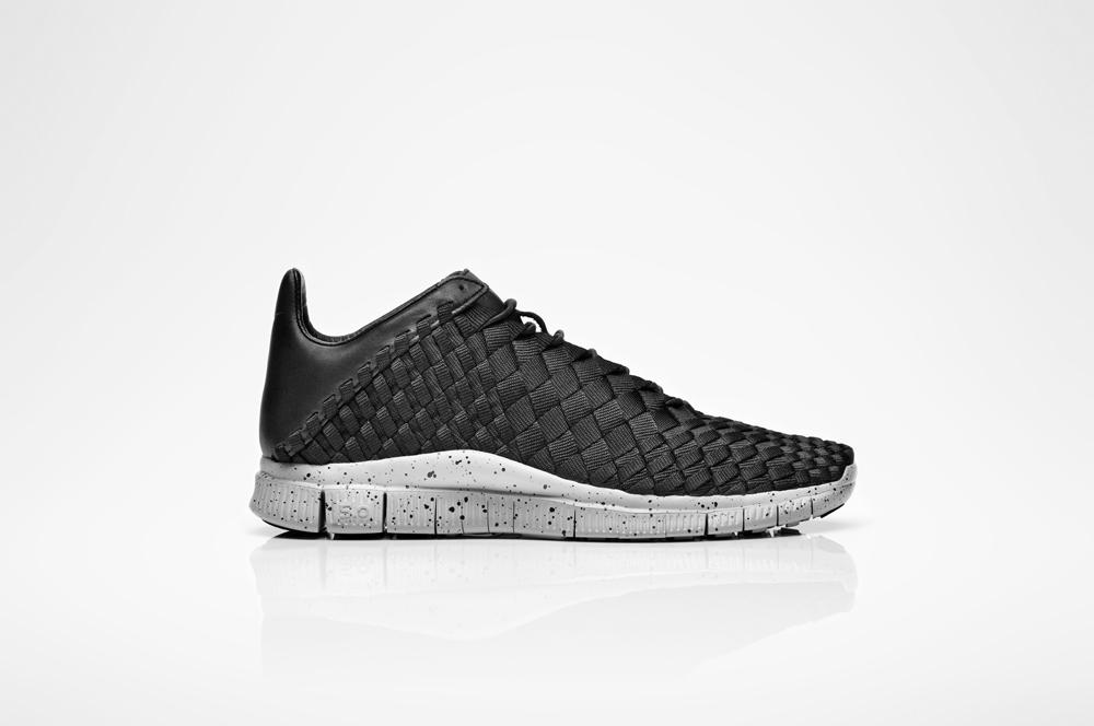 Nike – Free Inneva Woven
