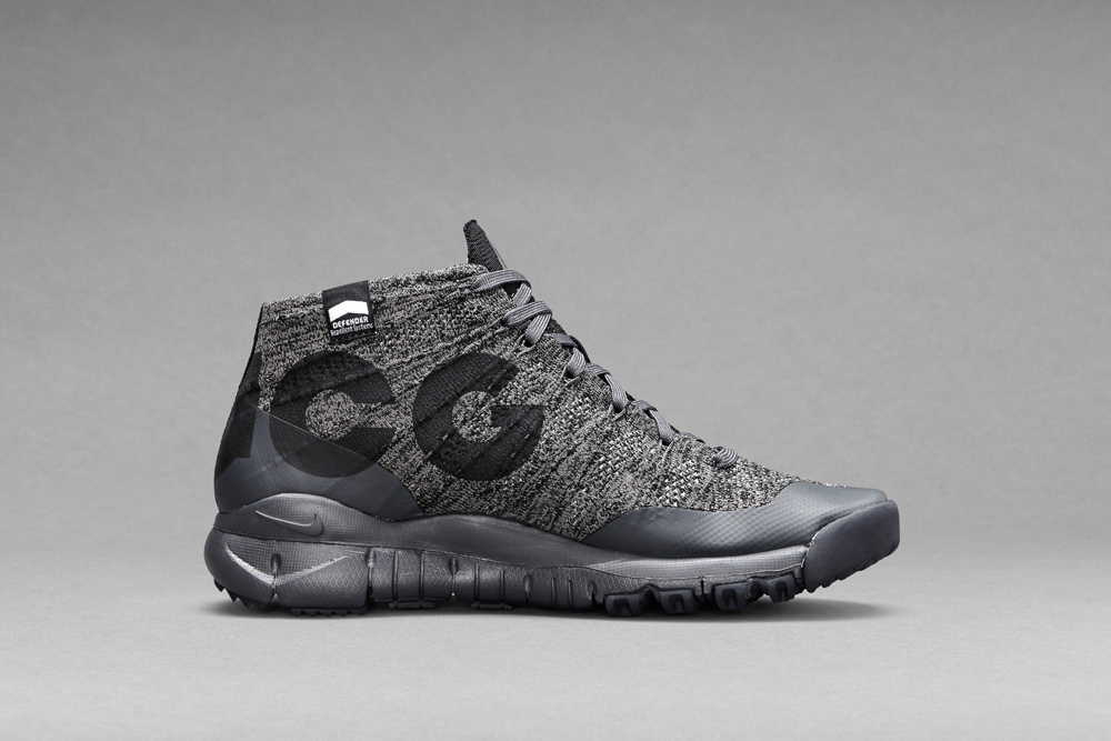 Nike – NikeLab Presents ACG