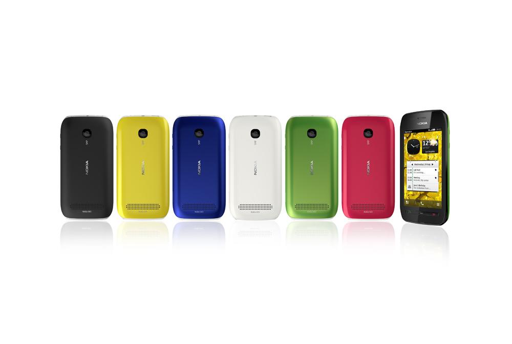 Nokia – Nokia 603