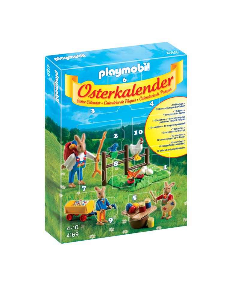 PLAYMOBIL – Osterkalender
