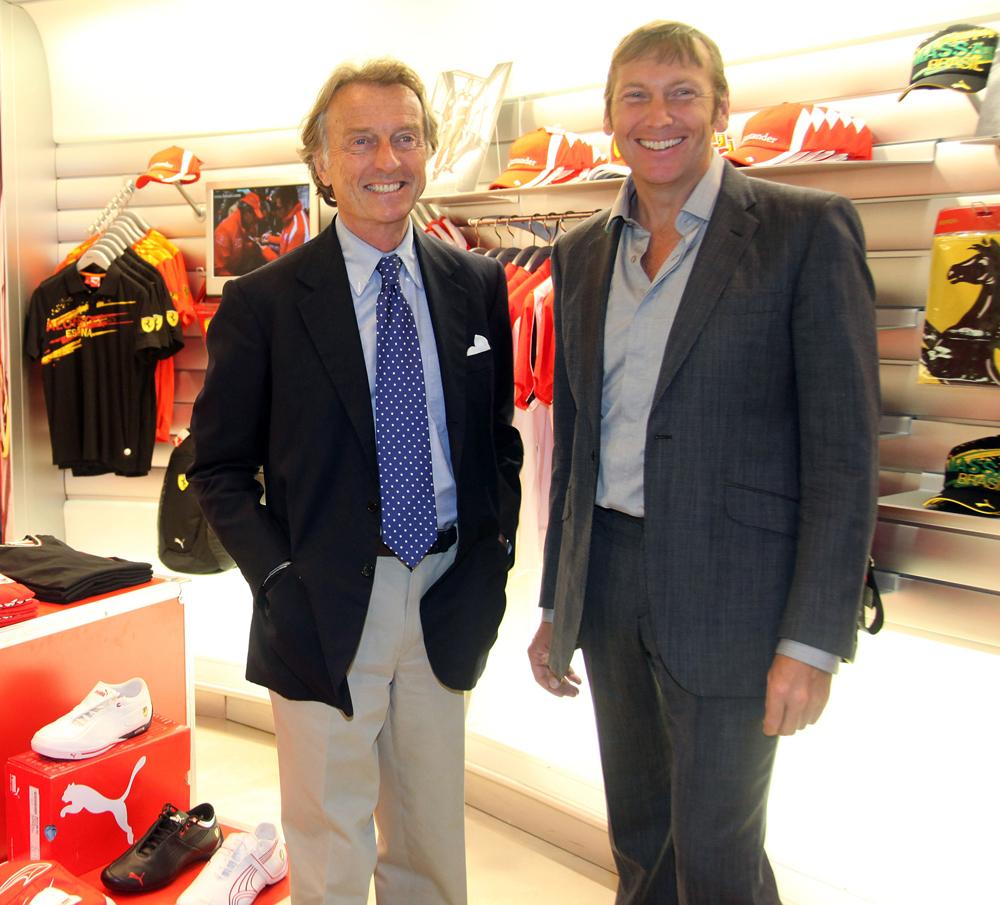 Ferrari and PUMA – Long-Term Partnership Extension