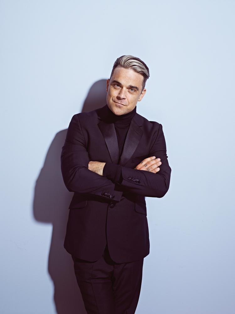 Robbie Williams – Swings Both Ways
