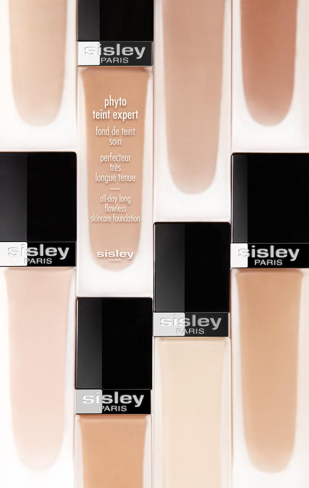 Sisley Paris – PHYTO-TEINT EXPERT