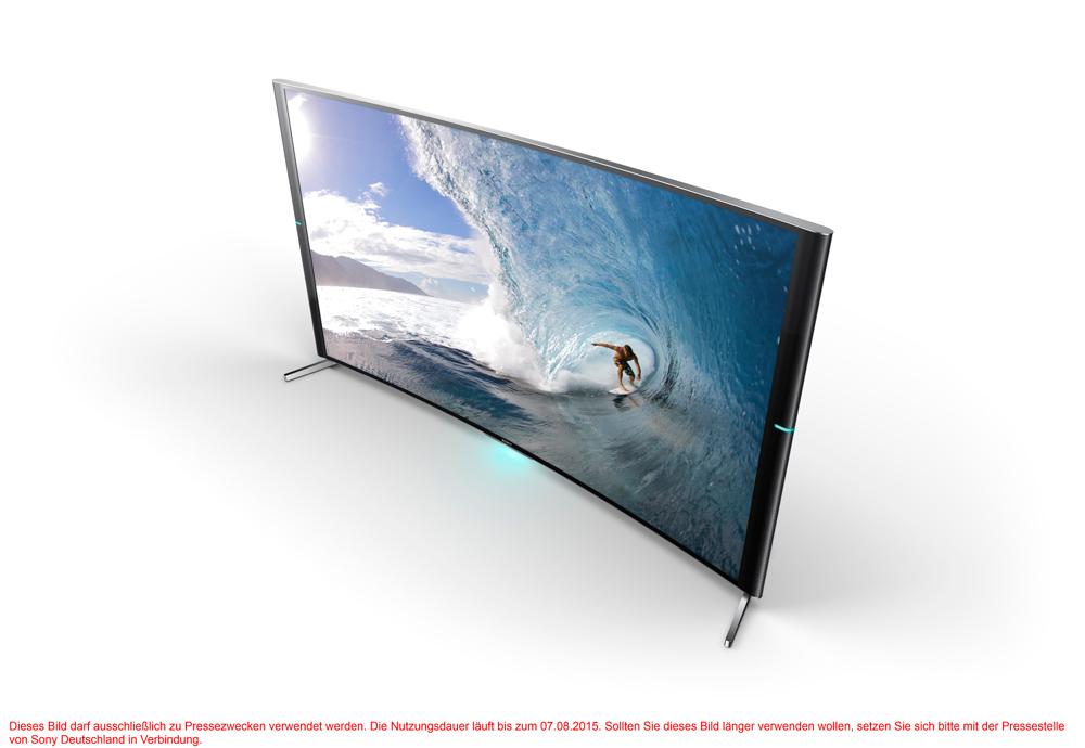 SONY – HD BRAVIA TVs