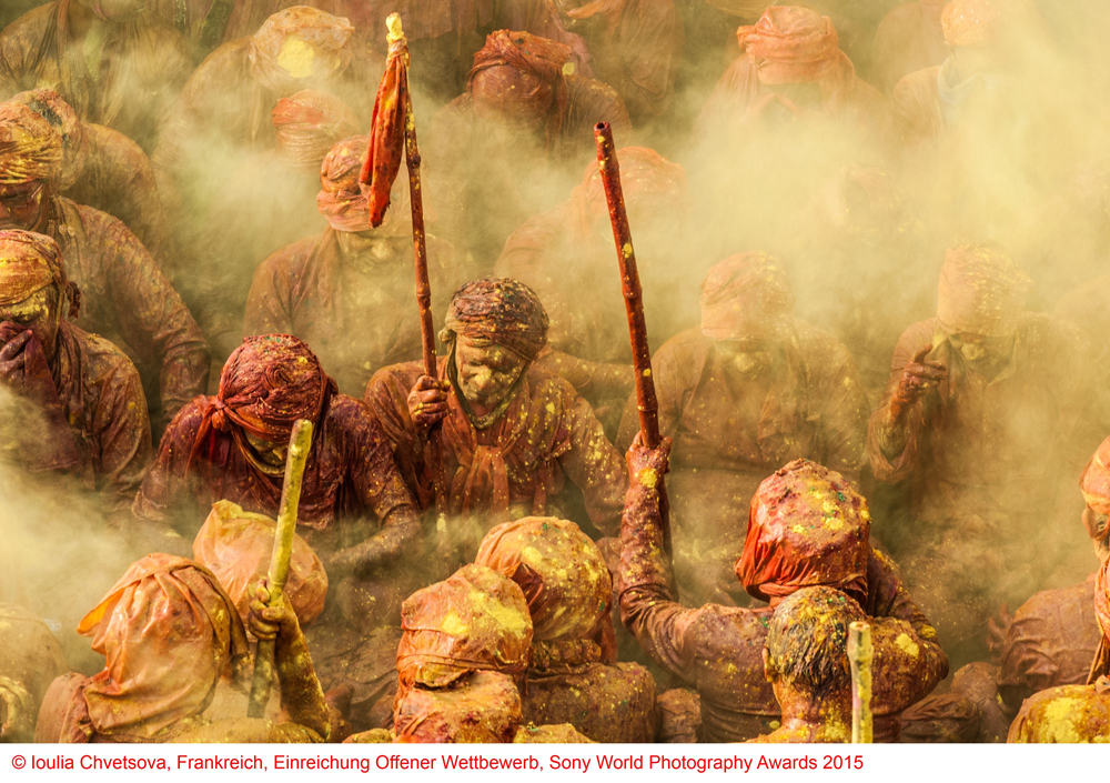 SONY – World Photography Awards 2015