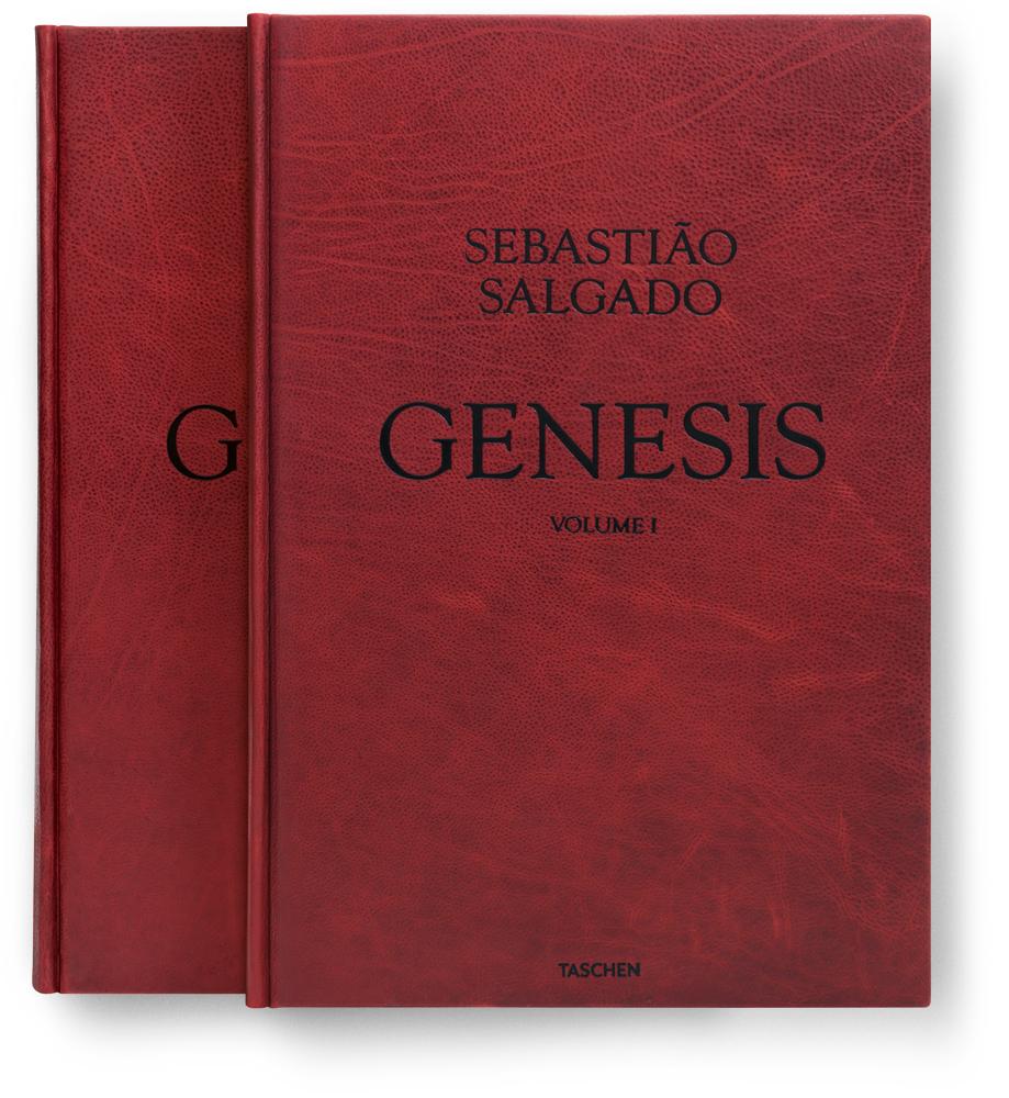TASCHEN – Sebastião Salgado. GENESIS