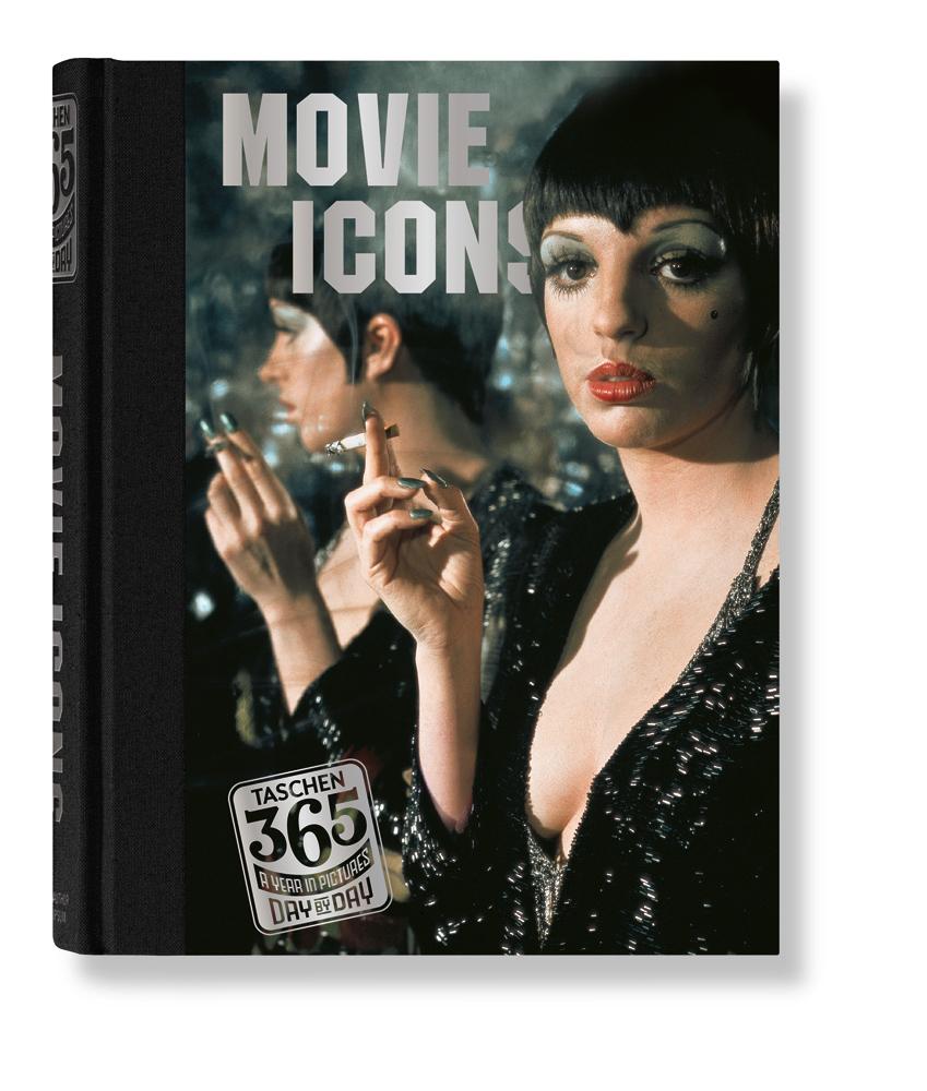 TASCHEN – Movie Icons