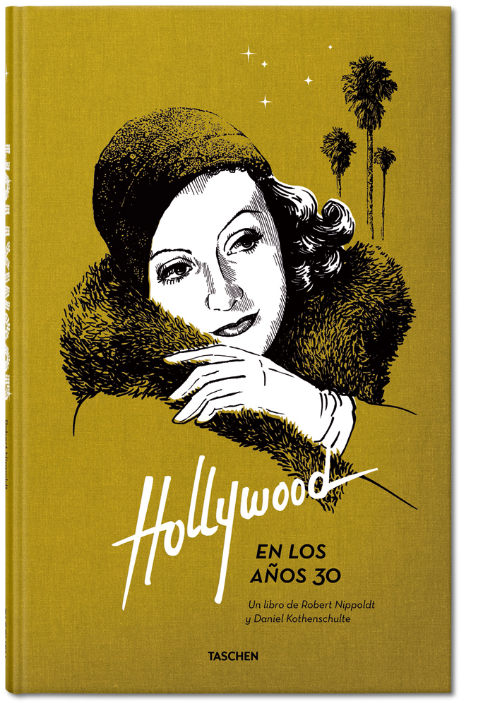 TASCHEN – Hollywood in the 30s